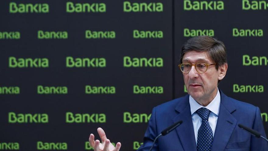 Bankia lanza en España la última modalidad de fondos socialmente responsables