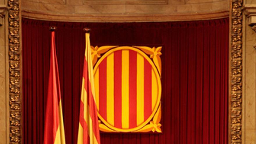 Artur Mas Presenta El Seu Programa De Govern Per Ser Investit President
