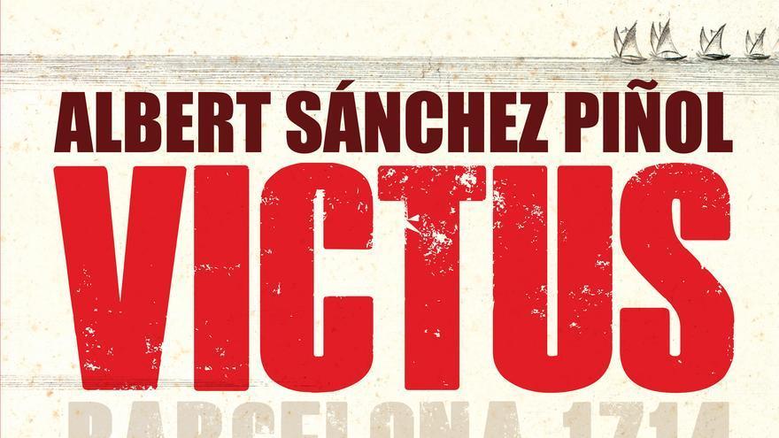 Victus. (Foto: Editorial La Campana)