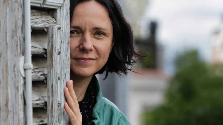 La socióloga Belén Barreiro. / Marta Jara