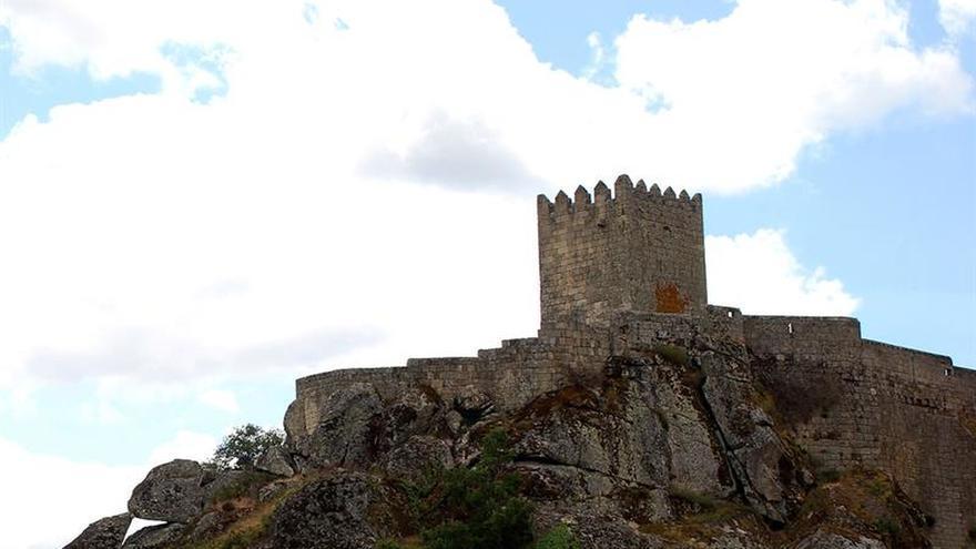 La lusa Sortelha revivirá en tono festivo las guerras de Castilla y Portugal