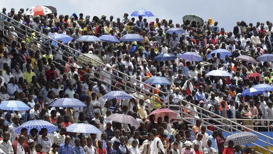 Ruanda abre una investigación formal contra 20 oficiales franceses por genocidio