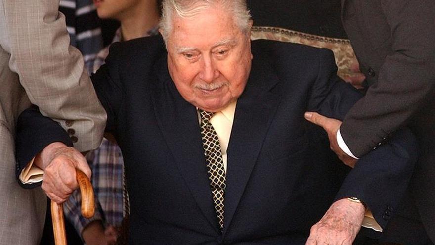 Ordenan el decomiso de más de 1,6 millones de dólares de bienes del dictador Pinochet