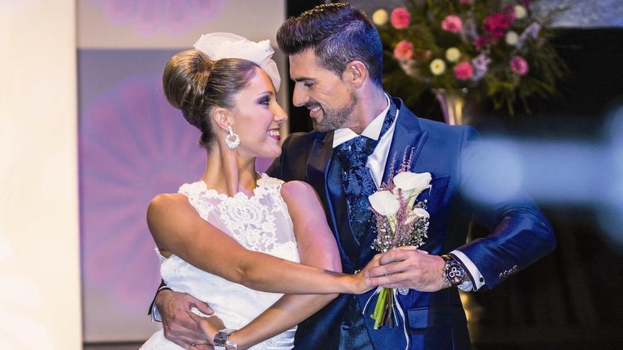 Crecen los matrimonios en Cantabria en 2014 y el 70% son exclusivamente civiles