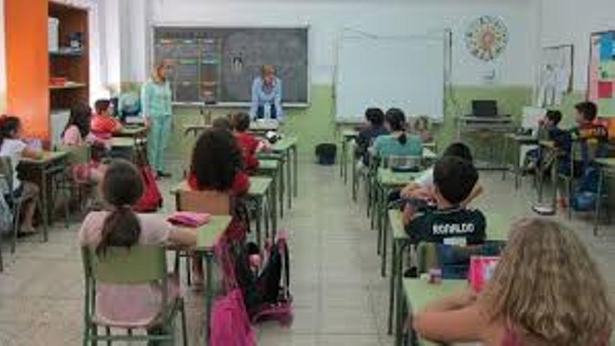 Escolares Canarias