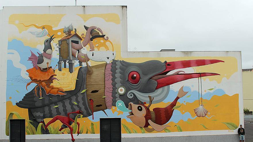 Artista_Dulk Foto_Galicia 2015 - Desvelarte