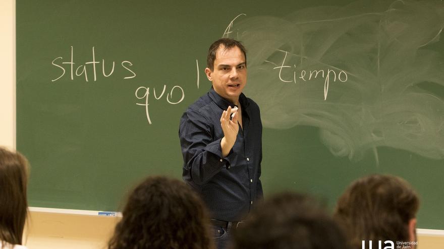 El Aula Ortega y Gasset, el Premio La Barraca a Alberto Conejero y la música de Jorge Pardo, en la décima semana