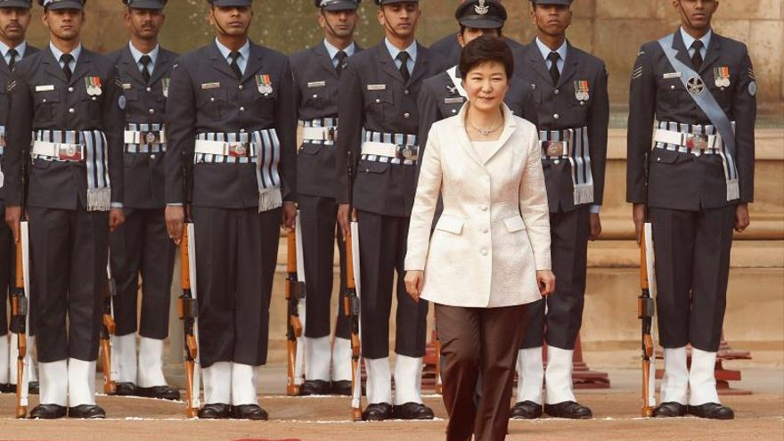 Corea del Norte exige a Seúl y Washington cancelar sus maniobras anuales