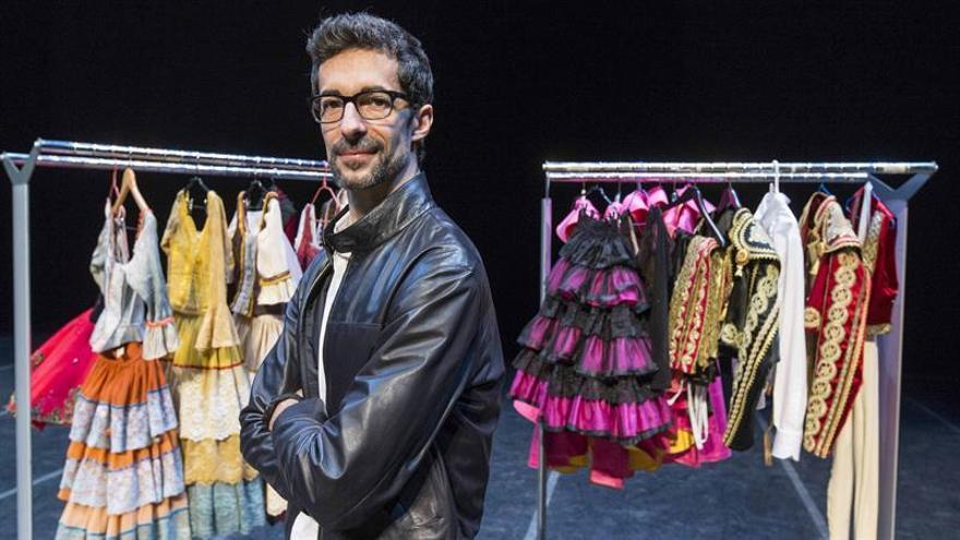 Prorrogan la dirección de las compañías nacionales de Danza y Teatro Clásico
