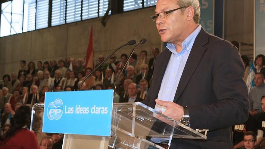 El exalcalde de Valdemoro evita la prisión pagando una fianza de 100.000 euros