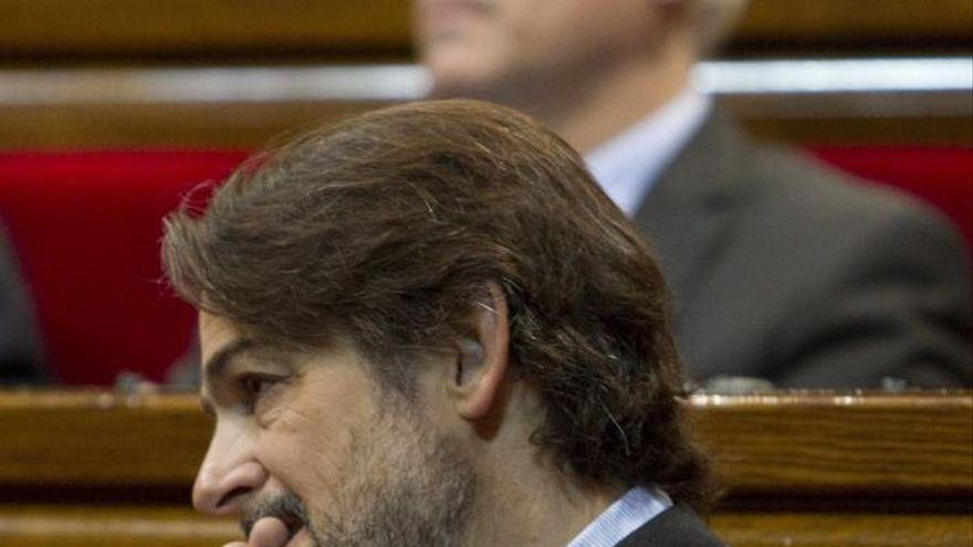 La Fiscalía pide imputar a Oriol Pujol por pedir 30.000 euros por su voto en las ITV