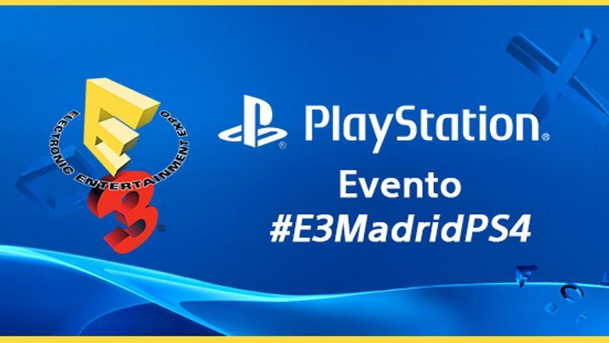 Evento E3 Madrid