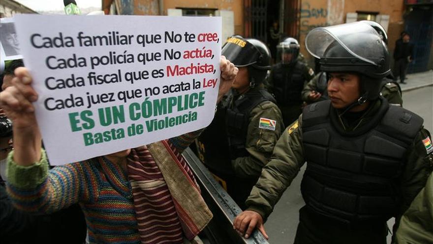 América Latina refuerza la lucha contra la violencia de género con leyes y movilizaciones