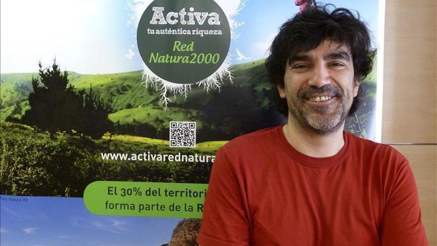 """""""Ramón"""", el defensor del medioambiente a golpe de trazo y humor"""