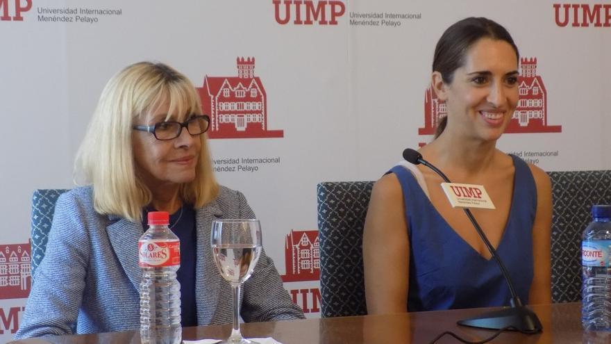 """Cristina Rota y Nur Levi denuncian que en España """"se ha satanizado"""" la cultura con políticas como el IVA"""
