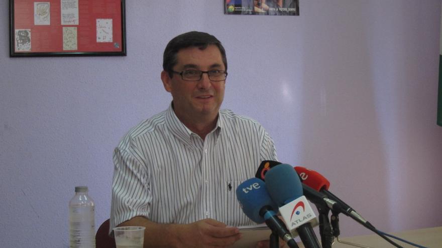 IU-ICV-CHA celebra las detenciones de directivos de la CAM pero echa en falta responsabilidades políticas
