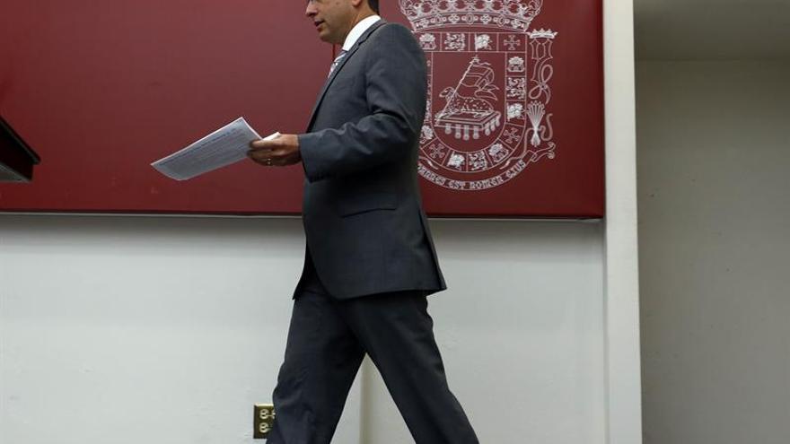 El Senado de P.Rico detiene el aumento del IVA que impulsaba el gobernador