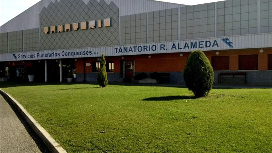 Ingresa en prisión el hombre que mató a su esposa en Villanueva (Cuenca)