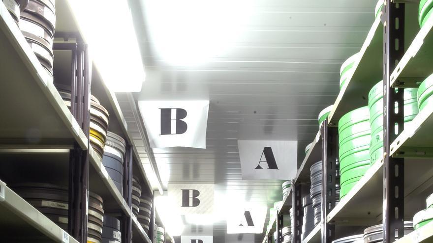Cámaras frigoríficas /Foto: Filmoteca de Andalucía