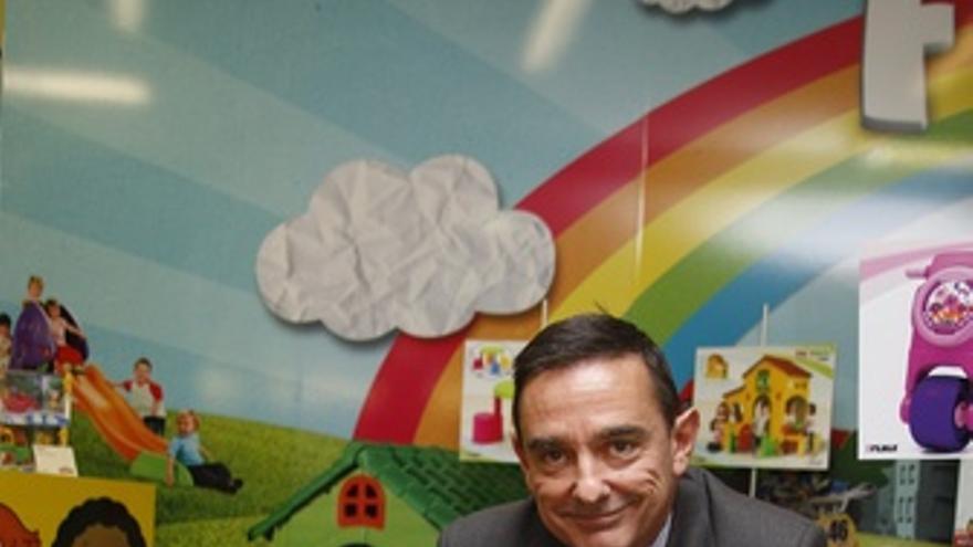 José De La Gándara, Consejero Delegado De Famosa
