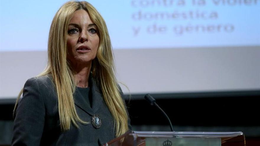 """El CGPJ celebra que la violencia machista sea por fin """"cuestión de Estado"""""""