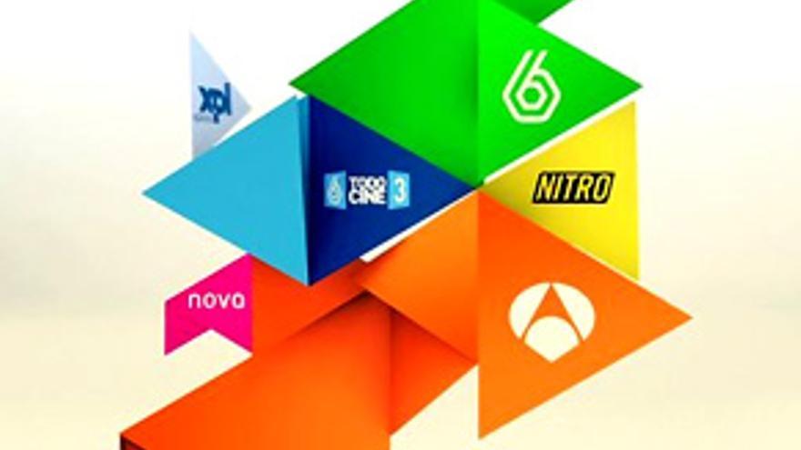Atresmedia ganó 37.7 millones de euros en el primer semestre de 2014, un 30% más