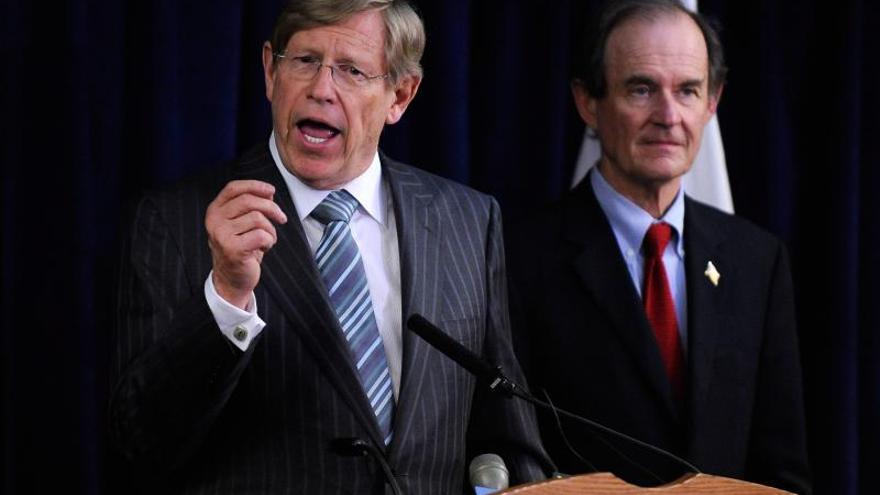 El Tribunal Supremo de EE.UU. acepta revisar la apelación de Argentina sobre la deuda