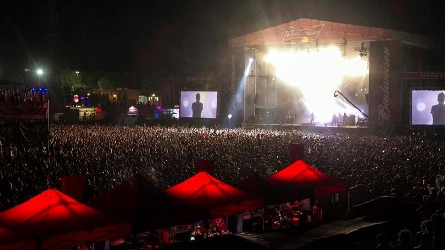 Franz Ferdinand, Pixies y Lori Meyers, a por otro Low Festival de récord