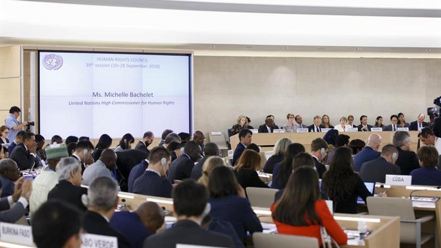 Argentina y Uruguay, elegidos miembros del Consejo de Derechos Humanos de la ONU