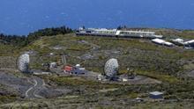 """""""Los telescopios Cherenkov darán un impulso enorme a El Roque en la astrofísica de las altas energías"""""""