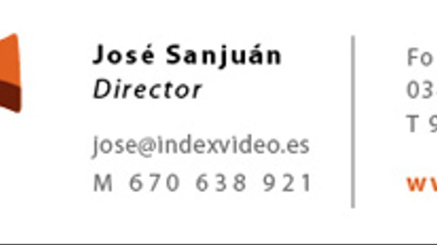 Index, el poder del video