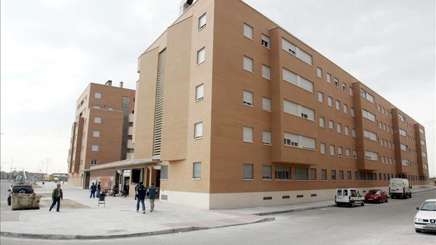 La rehabilitación energética de un edificio ahorraría el 70 por ciento del consumo