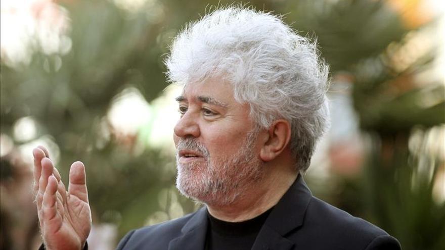 """La nueva película de Pedro Almodóvar se llamará """"Julieta"""", no """"Silencio"""""""