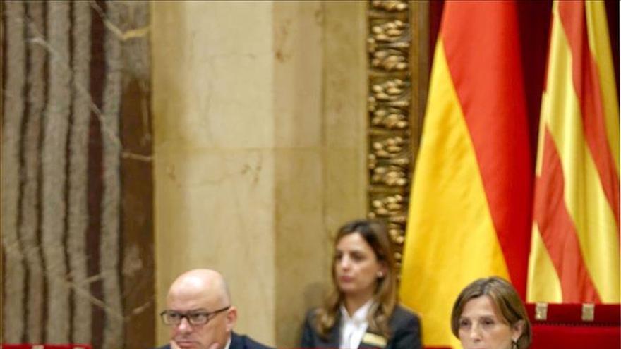 Albiol: El único que ha decidido suspender la autonomía catalana es Mas