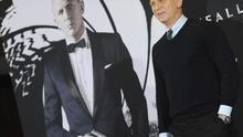 Roma se convertirá en el escenario de la próxima película de James Bond
