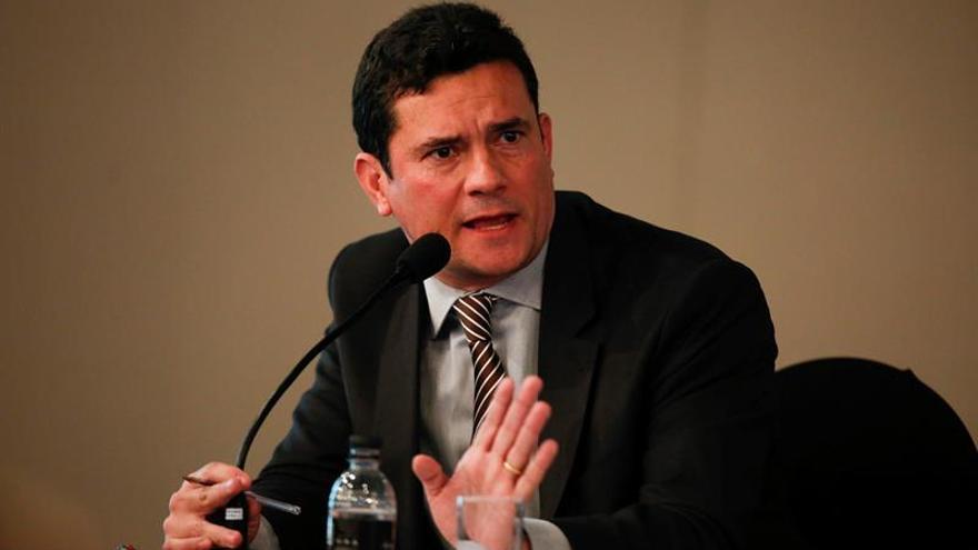 Juez del caso Petrobras alerta en el Senado de maniobras contra la investigación