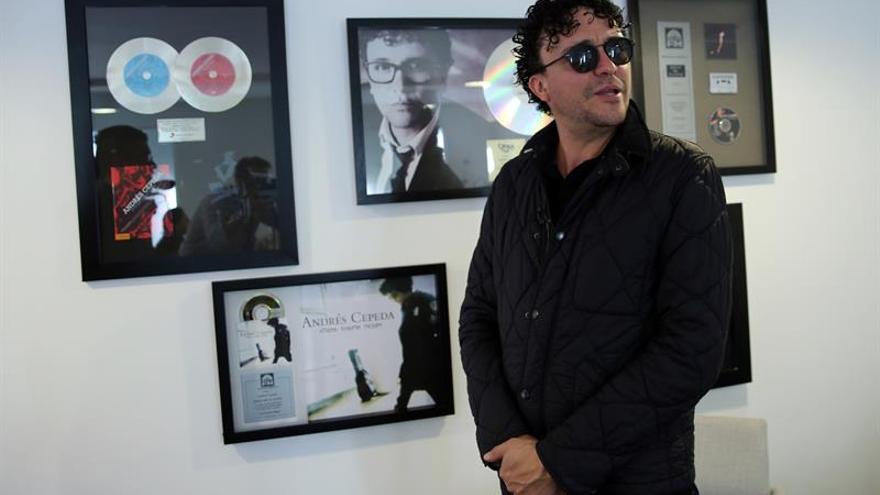 Andrés Cepeda, Fonseca y Sin Bandera rendirán homenaje a Marc Anthony
