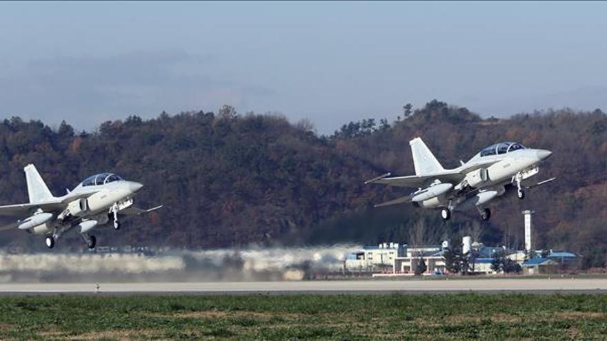 Las dos Coreas convocan una reunión de alto nivel para estrechar lazos