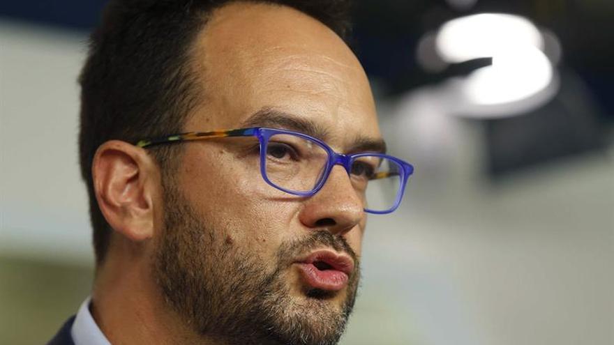 """Hernando: """"Rajoy debería dar las gracias a Iglesias por todo lo que ha hecho"""""""