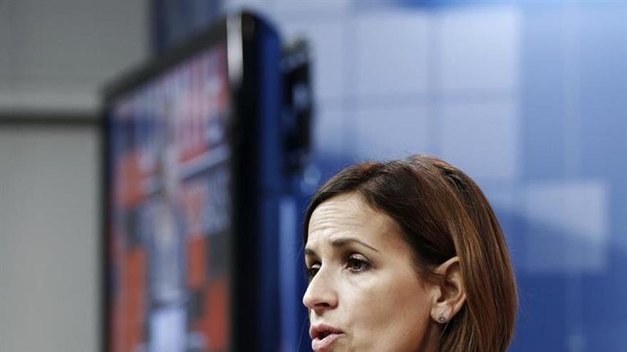 """El PSOE navarro pide un Congreso Federal """"cuanto antes"""""""