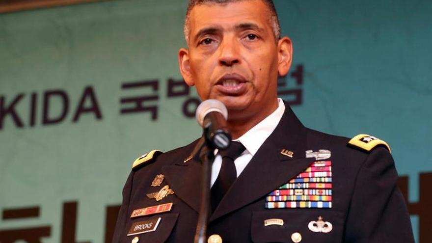 EE.UU. dice que escudo THAAD estará desplegado en Corea del Sur en 8-10 meses