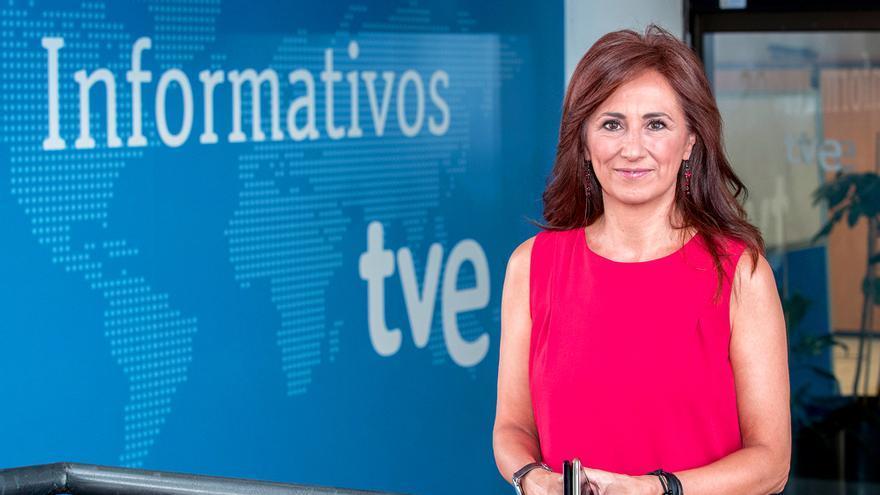 Begoña Alegría, nueva directora de informativos de RTVE