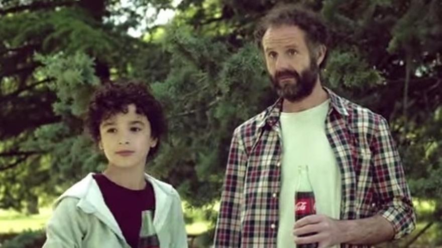 """EA denuncia el """"boicot profesional"""" al actor del anuncio de Coca-cola retirado"""