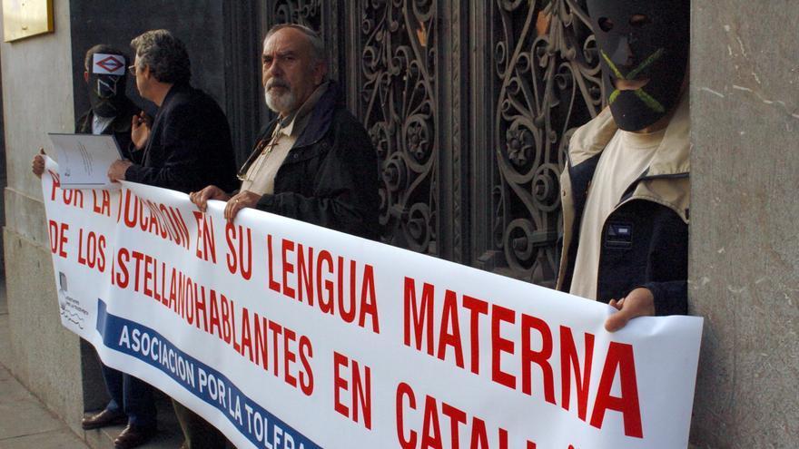 El TSJC ordena adaptar la educación también en castellano para seis alumnos