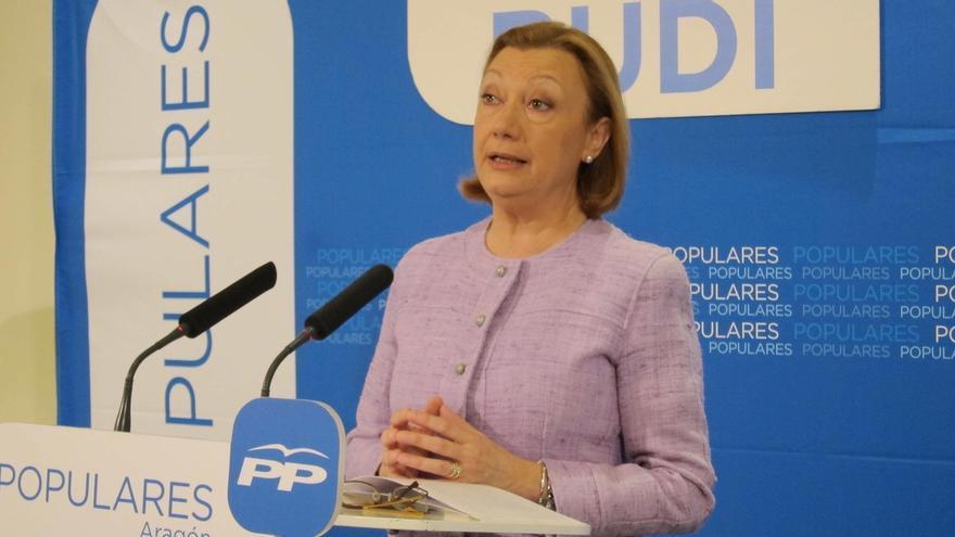 Rudi espera poder conformar una mayoría de gobierno ya que todas las encuestas sitúan al PP como fuerza mas votada