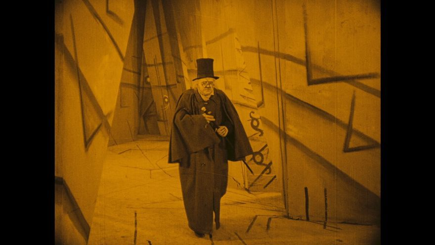 El gabinete del doctor Caligari 2