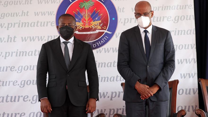 Haití estrena un nuevo Gobierno que tiende la mano a la oposición