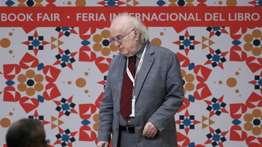 La FIL Guadalajara aplaude la firmeza de Norman Manea ante las cicatrices
