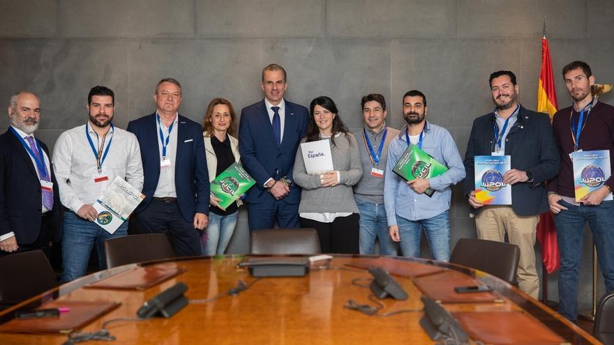 Vox propondrá que el Congreso investigue los disturbios en Barcelona  tras la sentencia del procés