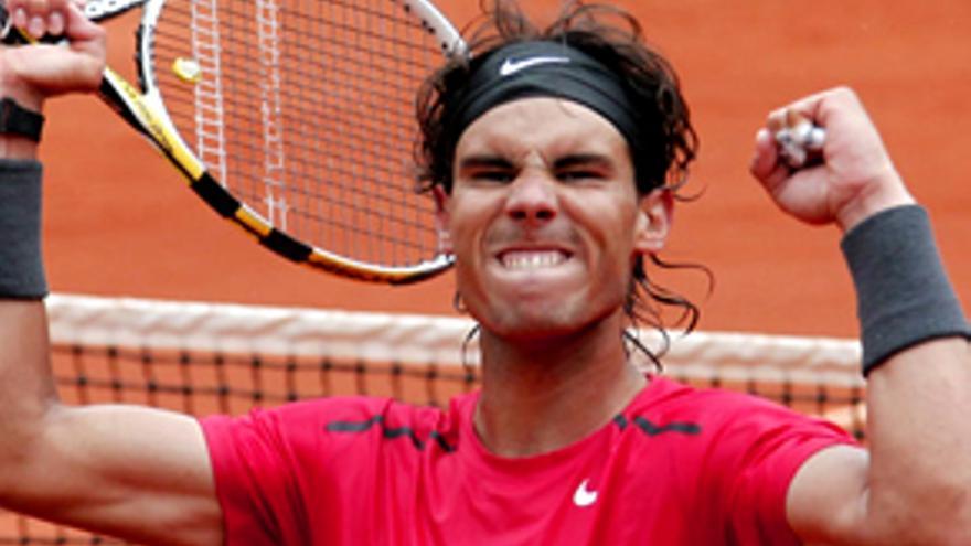 Nadal, a semifinales de Roland Garros con el miércoles más fuerte de Cuatro